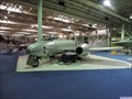 Image for Gloster Meteor F8 - RAF Museum, Hendon, London, UK