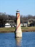 Image for Lake's light is purely decorative - San Antonio, TX