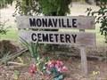 Image for Monaville Cemetery - Monaville, TX