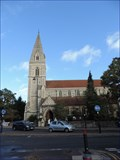 Image for St Mary Magdalene Church - Windmill Hill, Enfield, London, UK