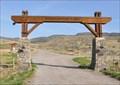 Image for Highlander Park  Entrance Arch