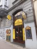 Image for Hospoda U Vocka - Praha 2, Czech republic