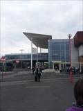 Image for Birmingham Airport, Birmingham, West Midlands, England, UK