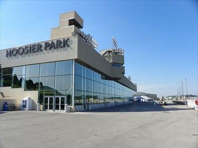 Hoosier park casino anderson in casino free games play