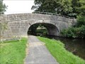 Image for Arch Bridge 127 On The Lancaster Canal - Carnforth, UK