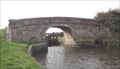 Image for Stone Bridge 3 Over The Rufford Branch Of The Leeds Liverpool Canal – Burscough, UK