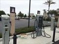 Image for Los Olivos Shopping Center Charging Stations - Irvine, CA