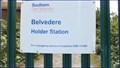 Image for Belvedere Gas Holder Station - Belvedere, London, UK