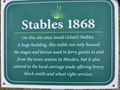 Image for Stables 1868