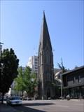 Image for First Presbyterian Church of Portland, Oregon