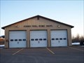 Image for Cody Vol. Fire Dept.