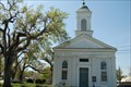 Image for St. John's Episcopal Church and Cemetery - Thibodaux, LA