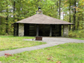 Image for Cabin No. 6 - Elliott, S.B. State Park Family Cabin District - Penfield, Pennsylvania