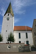 Image for St. Pankratius, Westheim/Bayern, Germany