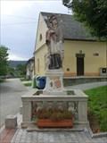 Image for St. John of Nepomuk - Budiskovice, Czech Republic