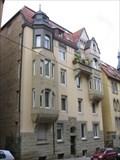 Image for Römerstraße 40, Stuttgart