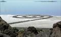 Image for Spiral Jetty - Great Salt Lake, Utah USA