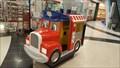 Image for Funny Fire Truck - Gera/ Thüringen/ Deutschland
