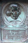 Image for The Globe Theatre - Park Street, London, UK