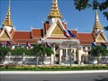 Image for National Assembly of Cambodia - Phnom Penh, Cambodia