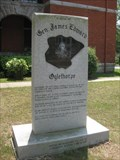 Image for James Oglethorpe - Lexington, GA