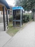 Image for Payphone-Radejovice, Stredoceský kraj, CZ