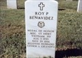 Image for Roy P. Benavidez-San Antonio, TX