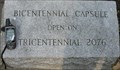 Image for Bicentennial Capsule