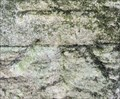 Image for Cut Bench Mark - Castelnau, Barnes, London, UK