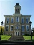 Image for Milton College HD Main Hall - Milton, WI