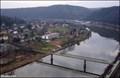 Image for Príhradová lávka v Reži / Rež Truss Footbridge (Rež u Prahy, Central Bohemia)