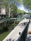 Image for Paris Canal Saint Martin - Écluse du Temple