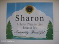 "Image for ""A Better Place to Live Because It's Naturally Beautiful"" - Sharon, MA"