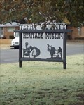 Image for Terry County Heritage Museum - Brownfield, TX