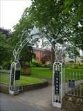 Image for Queen Elizabeth II Diamond Jubilee - 60 Years - Knutsford, Cheshire, UK.