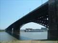 Image for Eads Bridge by Frederick Oakes Sylvester - St. Louis, Missouri, USA