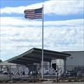 Image for Veteran's Memorial at CBC Steel Buildings - Lathrop, CA