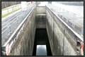 Image for Danube River Lock - Ulm, BW, Germany