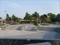Image for Skatepark Plaza.  -Terrebonne.   -Québec.
