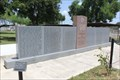 Image for Frio County Veterans Memorial -- Pearsall TX