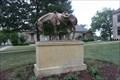 Image for Civil War Horse Memorial - Fort Riley, Kansas