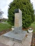Image for Combined World War II  Memorial - Prague, Czech Republic