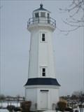 Image for Coastal Lighthouses - Buffalo Launch Club