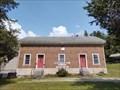 Image for The Rye Cove Brick Church - Rye Cove, Virginia - USA