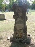 Image for George A. Autry - Arlington Cemetery - Arlington, TX