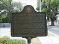 Image for Charlton Hines House Historical Marker