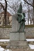 Image for Kriegerdenkmal 1809 / War monument 1809 - Retz, Austria