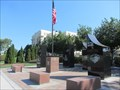 Image for 9/11 Memorial - Hayward, CA