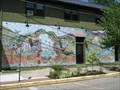 Image for Butcher Bloc Mosaic Mural - Haddon Twp., NJ
