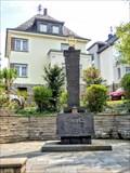 Image for World War II Memorial - Bad Salzig, Rhineland-Palatinate, Germany